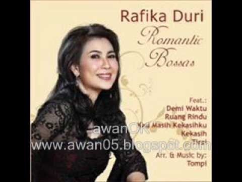 Rafika Duri-romantic Bossas.ruang Rindu(letto Cover).wmv video