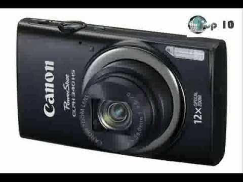 top 10 best digital cameras under 200 dollars in 2014