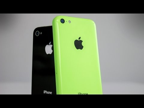 iPhone 5C vs 4S - Speed & Benchmarks