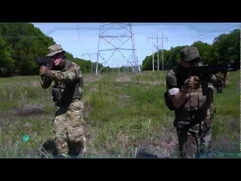 Cybergun/G&G FN SCAR AEG