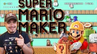 Send me YOUR levels - Super Mario Maker