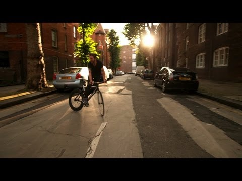 H&M for Brick Lane Bikes  - H&M Spring 2013
