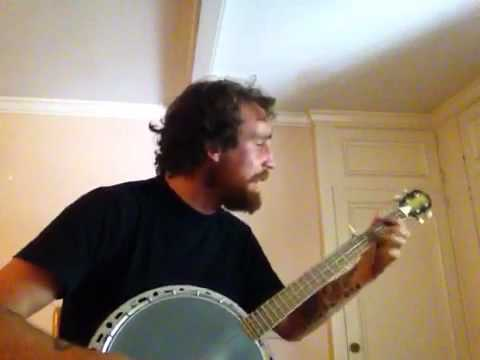 The Longpigs - On And On (cover by Tommy Miller)