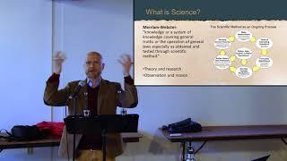 Science, Scripture & Origins: Manayunk Class #1
