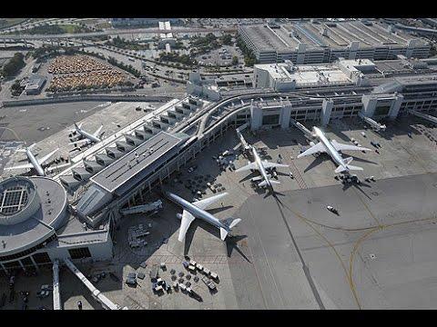 Взгляд изнутри: Сутки в аэропорту Майами (Документальные фильмы National Geographic HD)