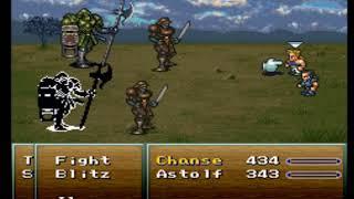 Final Fantasy VI- Rizopas Boss Battle Part 18