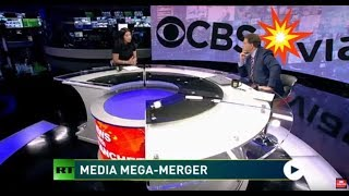 Rick Sanchez says CBS-Viacom merger bad for journalism