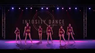 Download Lagu K.Monique's Studio of Dance - What The World Needs Now - Elite Small Group Lyrical Gratis STAFABAND