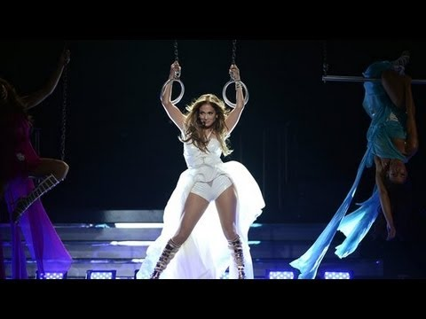 American Idol Finale  Mariah Carey vs. Jennifer Lopez & More | POPSUGAR News