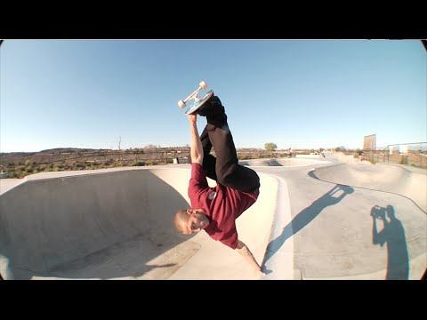 Expedition-One - #bestpantsinskateboarding