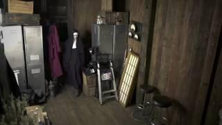 The Conjuring 2 – mirror prank