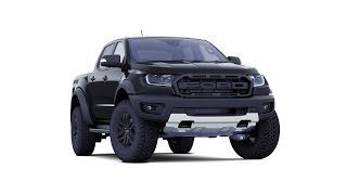 The Ford Ranger Raptor OUR FAVOURITE REVIEW YET!!