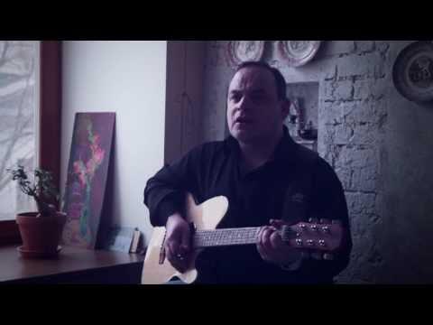 """Кирилл Анисимов - """"Грусть"""""""