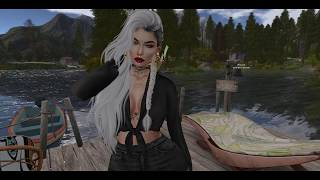 ~Second Life~ GIVE AWAY 3k