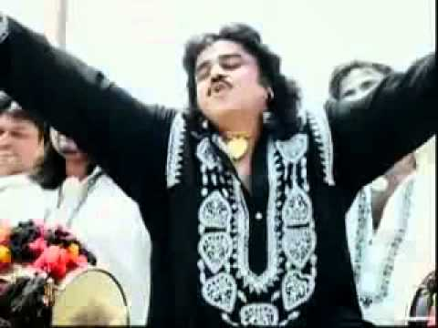 (song) - Ek Phool Motiye Da Mar K Jaga Shniye - {arif Lohar} By Arif Kunjahi  Sp video