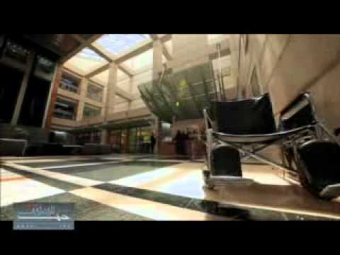 American Hospital Dubai on Dubai TV - YouTube