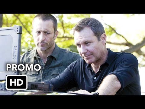 Hawaii Five-0 8x21 Promo