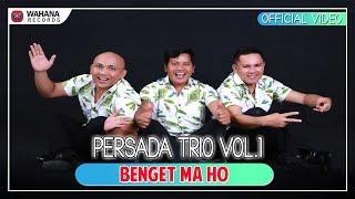 Lagu Batak Populer [Benget Ma Ho]