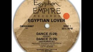 The Egyptian Lover - Dance