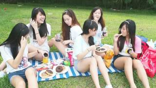 GFriend MV Cover Me Gustas Tu