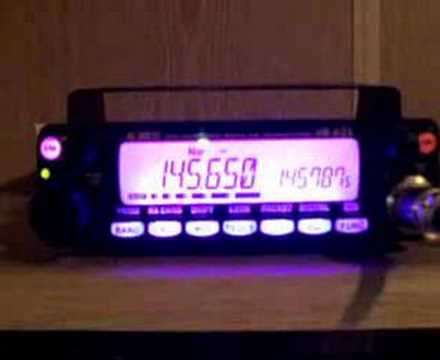Amateur Radio South Africa