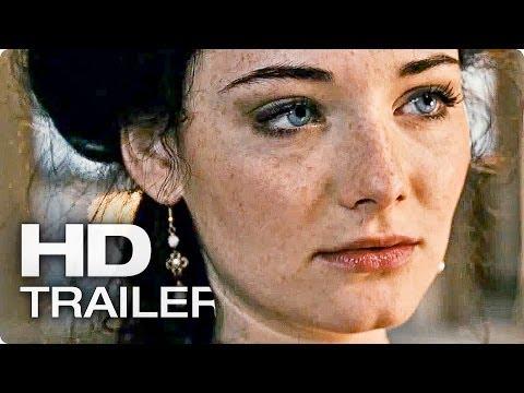 SAPHIRBLAU Offizieller Trailer Deutsch German | 2014 Rubinrot 2 [HD]