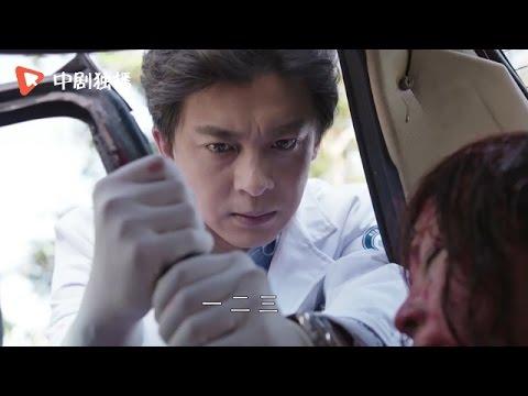 外科风云 ● 纪录片第17集 :医生亲手救母!这段把演员虐哭了