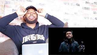 The Weeknd - Lost in the Fire (Official Video) | Reaction