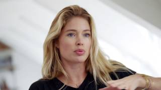 Language Barrier: Dutch Expressions Explained By Doutzen Kroes   Director's Cuts   Mira Mira
