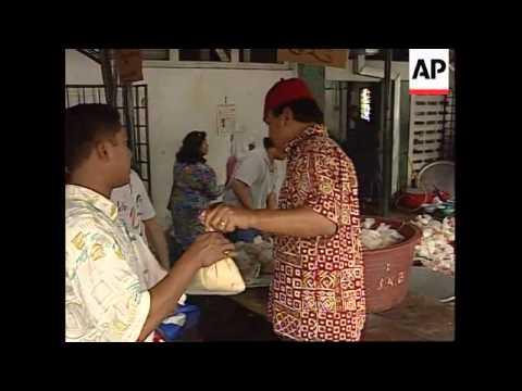 Malaysia - Muslims celebration of Ramadan