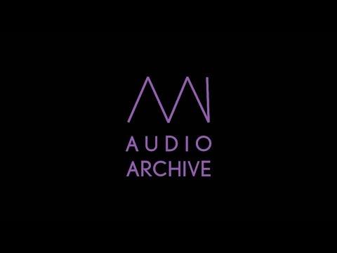 Audio Archive: Fernando Menis Architects