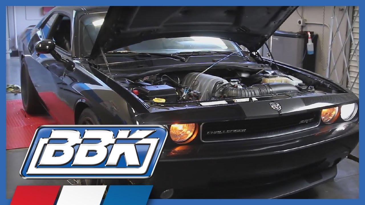 05 12 Hemi Srt8 Cold Air Intake Amp Throttle Body Install