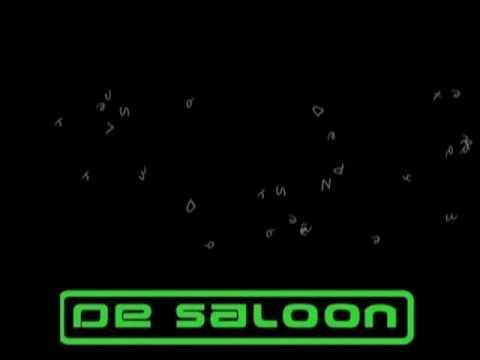 De Saloon - Acojonante