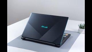 """Những điểm nổi bật """"ĐÁNG GIÁ"""" trên laptop ASUS F560"""