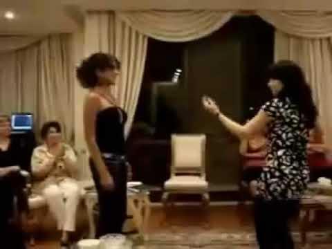 Tebrizli Dance    Chokh Guzel Raghse      Turki  Tebriz video