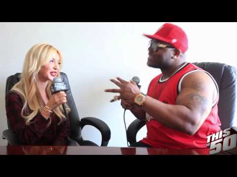 Just Ivy Shares Advice From DJ Khaled; Upcoming EP - TI50