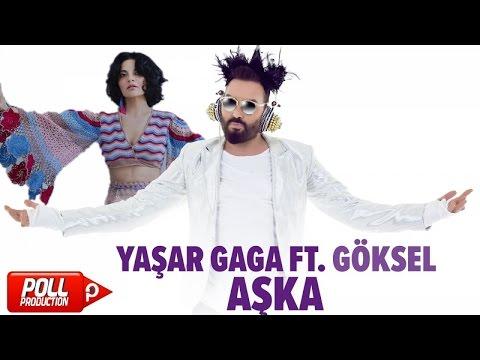 Yaşar Gaga Ft. Göksel - Gözleri Aşka Gülen - ( Official Audio )