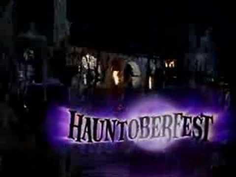 Hauntoberfest - Halloweentown 2: Kalabars Revenge Starts Now