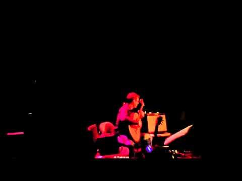Elliott Carter- Shard, Daniel Lippel
