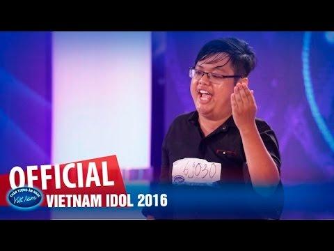 VIETNAM IDOL 2016 - TẬP 4 - I HAVE NOTHING - TRƯỜNG HẢI