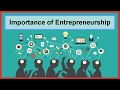 Lagu Importance of Entrepreneurship  Jignesh Barasara