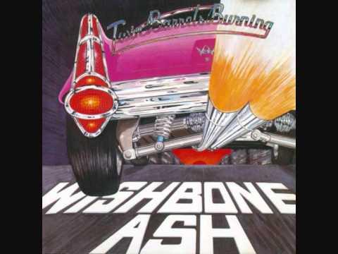 Wishbone Ash - Genevieve