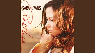Sara Evans - Big Cry