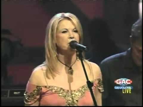 Patty Loveless - Boys Are Back In Town