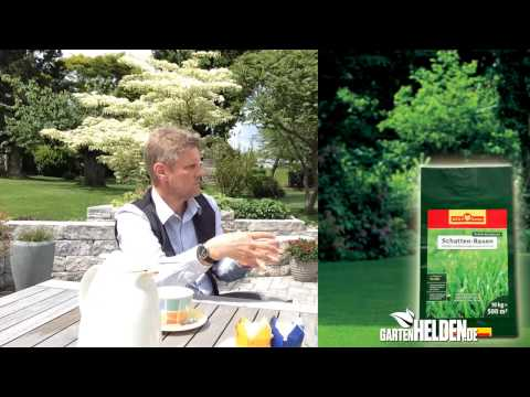 GartenHELDEN.de Experten Interview Mit Rasenexperte Dr. Harald Nonn, Teil 2 Woche 20/2014