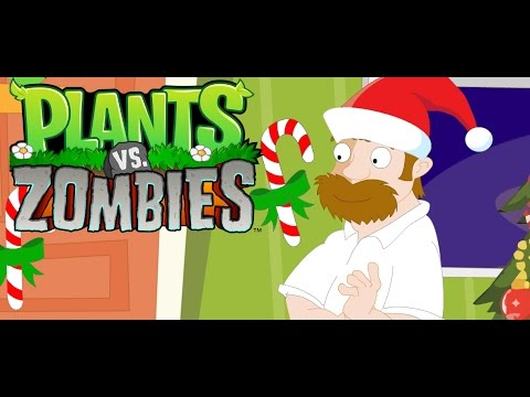 La aventura de Plantas vs Zombies 15