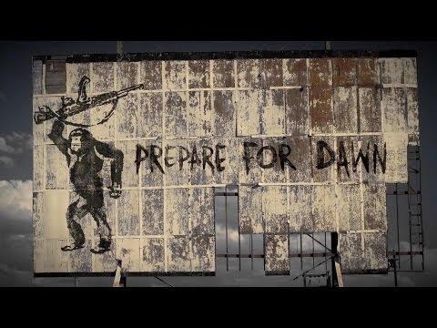 혹성탈출: 반격의 서막  웹 예고편 - Prepare for Dawn (한국어 CC)