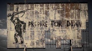 혹성탈출: 반격의 서막 - 웹 예고편 - Prepare for Dawn (한글자막)