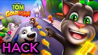 [MOD] Talking Tom A Por El Oro 2.7.6.39 HACK [Dinero Infinito] - Link de Descarga [APK] + Gameplay