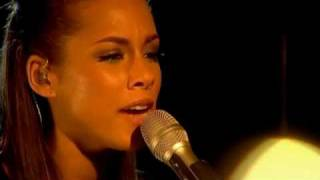 Alicia Keys Empire State Of Mind Part 2 Audioclip